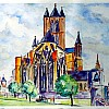 St niklaaskerk