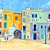 Tv in Bari