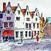 Simon Stevens plein (Brugge)